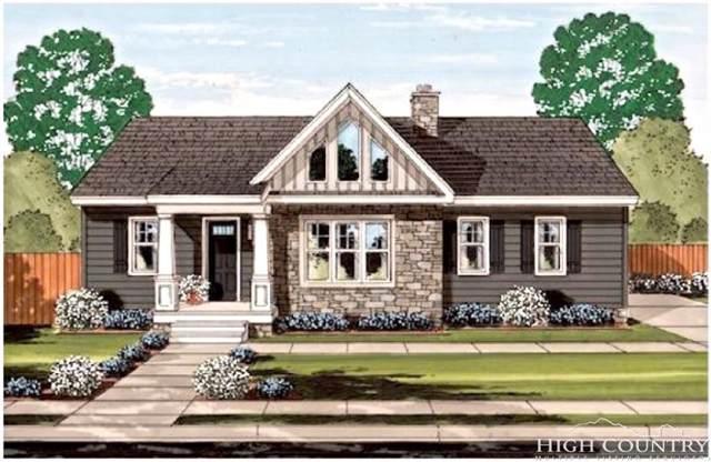 TBD Olde Fields Drive, Fleetwood, NC 28626 (MLS #201776) :: Keller Williams Realty - Exurbia Real Estate Group