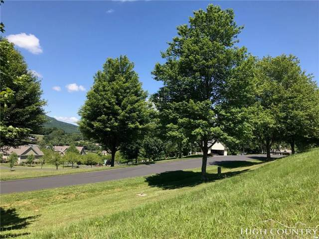 Lot 48 Olde Charter Circle, Jefferson, NC 28640 (MLS #201787) :: Keller Williams Realty - Exurbia Real Estate Group