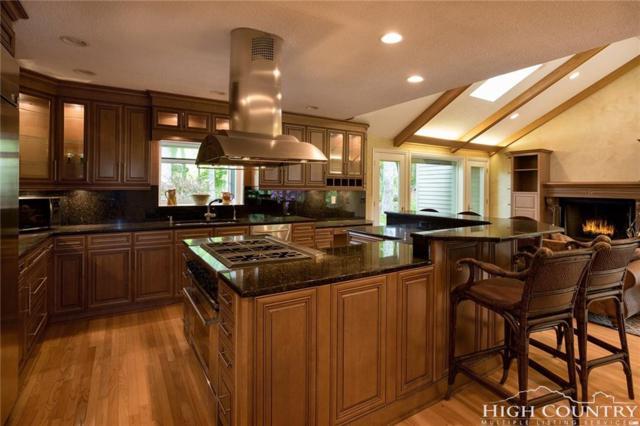 508 Moon Run, Linville, NC 28646 (MLS #201799) :: Keller Williams Realty - Exurbia Real Estate Group