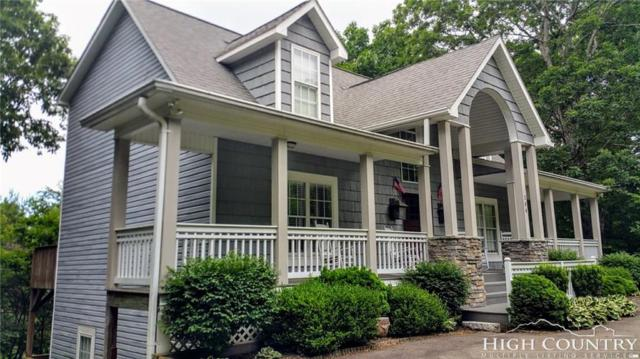 204 Green Hill Woods Road, Blowing Rock, NC 28605 (MLS #201827) :: Keller Williams Realty - Exurbia Real Estate Group