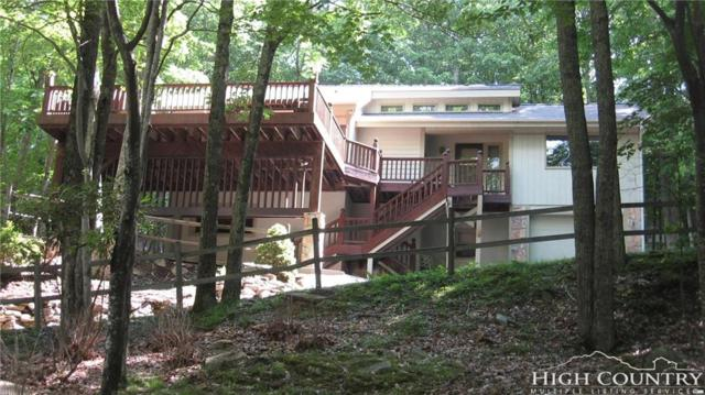 109 Bb-12 Hickory Lane Club #12, Beech Mountain, NC 28604 (MLS #201832) :: Keller Williams Realty - Exurbia Real Estate Group
