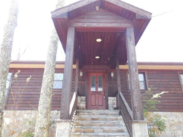 427 Saint Andrews Road, Beech Mountain, NC 28604 (MLS #201856) :: Keller Williams Realty - Exurbia Real Estate Group