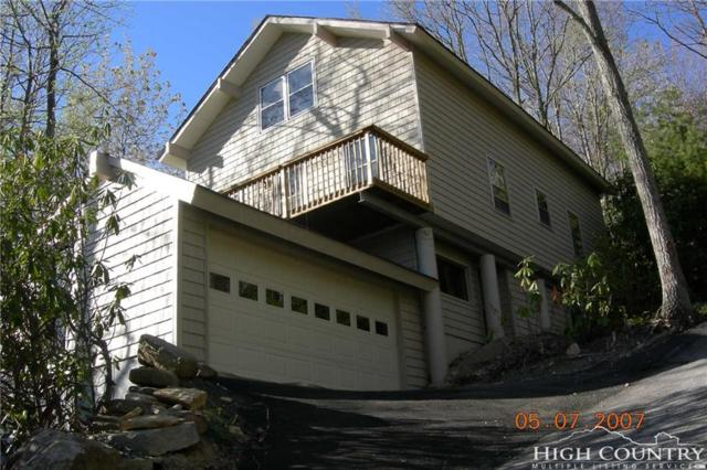 218 Oak Road, Beech Mountain, NC 28604 (MLS #201887) :: Keller Williams Realty - Exurbia Real Estate Group