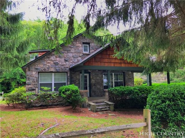 226 & 228 Beech Haven Road, Banner Elk, NC 28604 (MLS #201913) :: Keller Williams Realty - Exurbia Real Estate Group