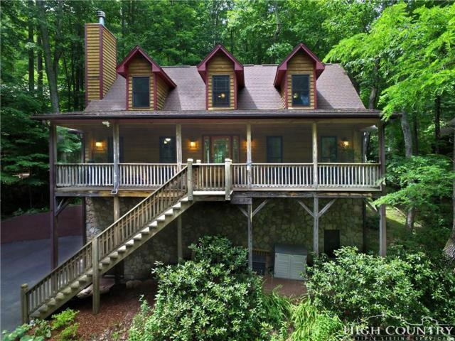 671 Grandfather Farms Road, Banner Elk, NC 28604 (MLS #201932) :: Keller Williams Realty - Exurbia Real Estate Group