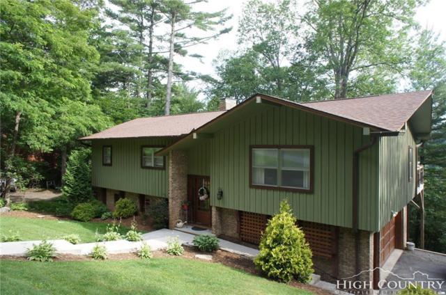 239 Wildwood Lane, Boone, NC 28607 (MLS #201941) :: Keller Williams Realty - Exurbia Real Estate Group
