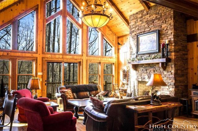 275 Myria Road, Boone, NC 28607 (MLS #201964) :: Keller Williams Realty - Exurbia Real Estate Group