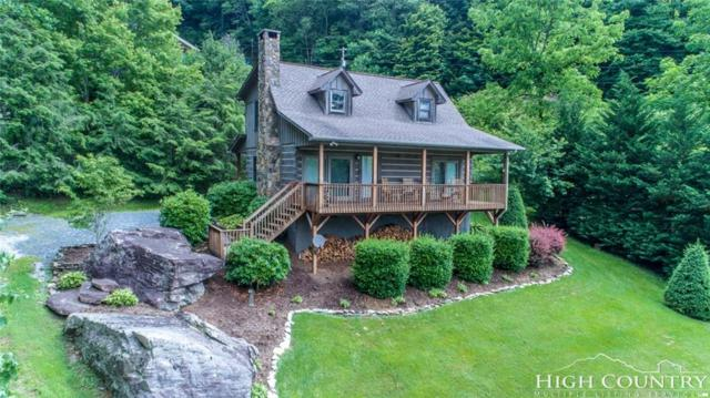158 Jonathan Way, Sugar Grove, NC 28679 (MLS #201969) :: Keller Williams Realty - Exurbia Real Estate Group