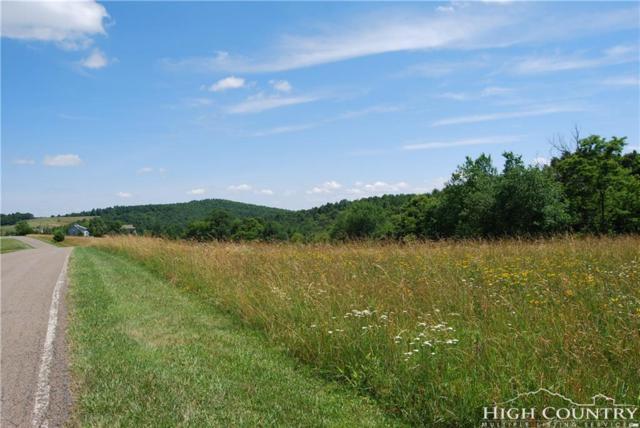 TBD Lot 11 Deer Track Drive, Sparta, NC 28675 (MLS #202105) :: Keller Williams Realty - Exurbia Real Estate Group