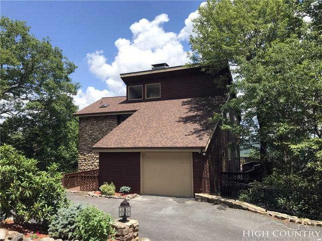611 Gorge View Drive Drive, Blowing Rock, NC 28605 (MLS #202130) :: Keller Williams Realty - Exurbia Real Estate Group