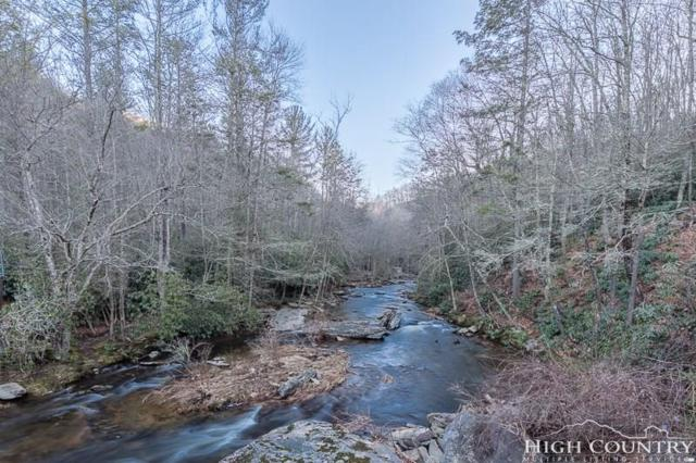 Lot 21 Rivers Edge, Boone, NC 28607 (MLS #202166) :: Keller Williams Realty - Exurbia Real Estate Group