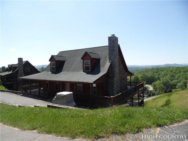209 Raven Road, Piney Creek, NC 28663 (MLS #202197) :: Keller Williams Realty - Exurbia Real Estate Group