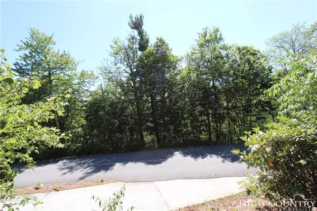 Lot 64 Boone Coffey Trail, Boone, NC 28607 (MLS #202201) :: RE/MAX Impact Realty