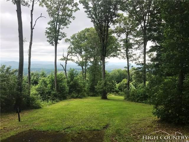 TBD Olde Stone Ridge, Lansing, NC 28643 (MLS #202208) :: RE/MAX Impact Realty