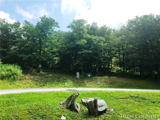 TBD Cloud Spring Drive, Sugar Mountain, NC 28604 (MLS #202216) :: Keller Williams Realty - Exurbia Real Estate Group