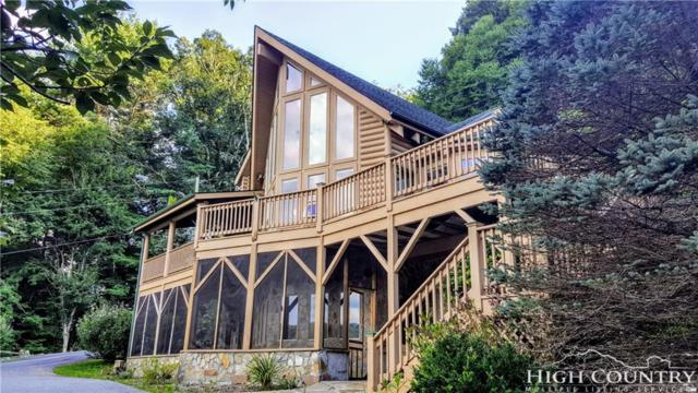217 Watauga Valle Trail, Sugar Grove, NC 28679 (MLS #202332) :: Keller Williams Realty - Exurbia Real Estate Group