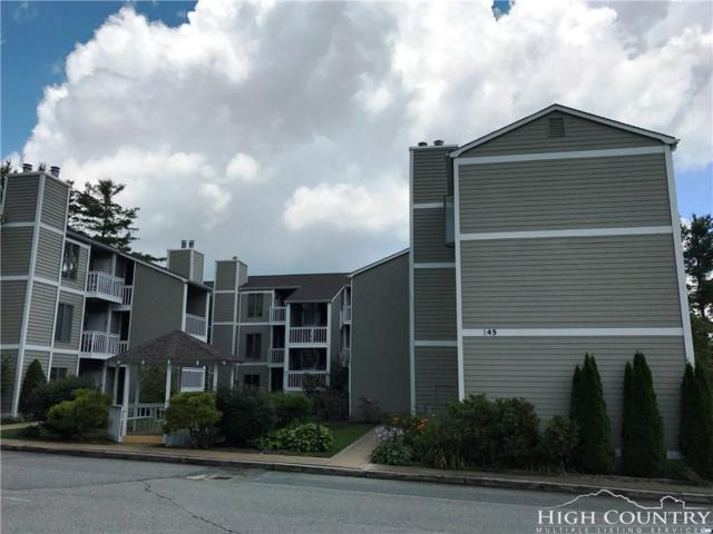 326 Royal Oaks Drive #326, Blowing Rock, NC 28605 (MLS #202346) :: Keller Williams Realty - Exurbia Real Estate Group