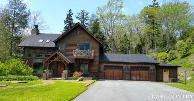 924 Tyneloch Drive, Banner Elk, NC 28604 (MLS #202468) :: Keller Williams Realty - Exurbia Real Estate Group