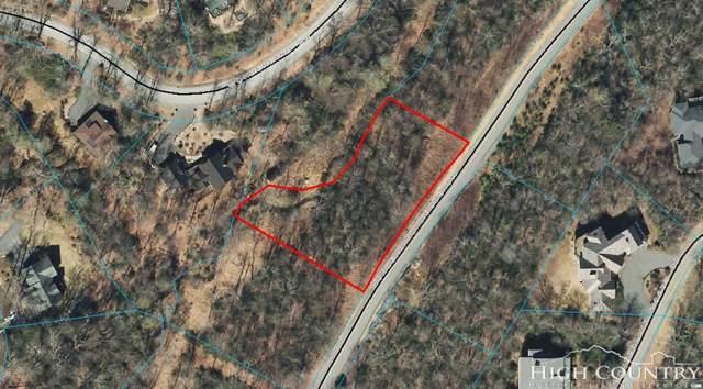 Lot 24 Wonderland Woods Drive, Blowing Rock, NC 28605 (MLS #202534) :: Keller Williams Realty - Exurbia Real Estate Group