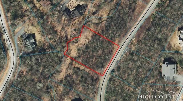 Lot 23 & 24 Wonderland Woods Drive, Blowing Rock, NC 28605 (MLS #202535) :: Keller Williams Realty - Exurbia Real Estate Group