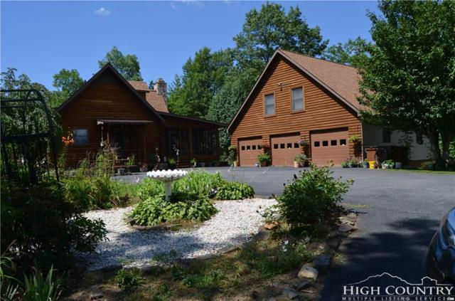 63 Rocky Ridge Road, Spruce Pine, NC 28777 (MLS #202544) :: Keller Williams Realty - Exurbia Real Estate Group