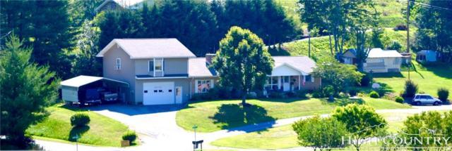 109 Cole Drive, Vilas, NC 28692 (MLS #202734) :: Keller Williams Realty - Exurbia Real Estate Group