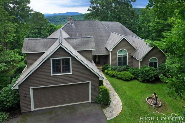 513 Laurel Lane, Newland, NC 28657 (MLS #202763) :: Keller Williams Realty - Exurbia Real Estate Group