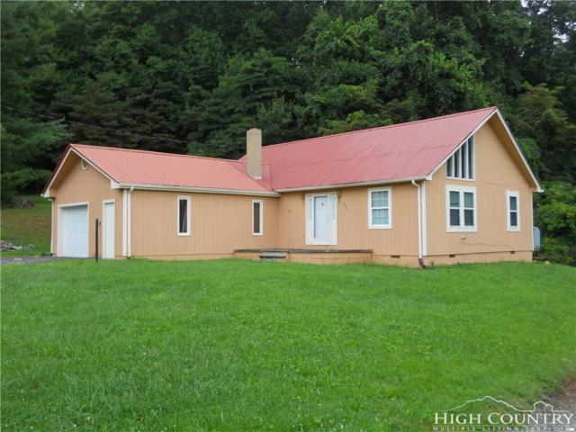 174 Hilltop Acres, Jefferson, NC 28640 (MLS #202825) :: Keller Williams Realty - Exurbia Real Estate Group