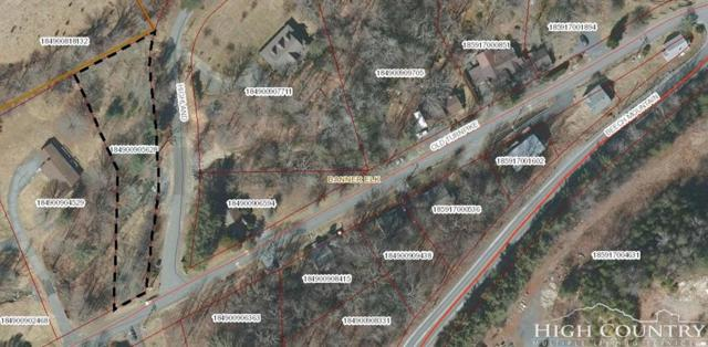 tbd Old Turnpike Road, Banner Elk, NC 28604 (MLS #202843) :: RE/MAX Impact Realty
