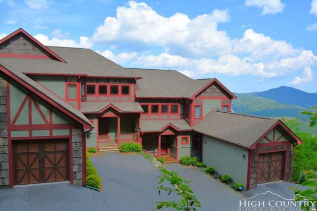 861 White Tail Trail B-3, Banner Elk, NC 28604 (MLS #202859) :: Keller Williams Realty - Exurbia Real Estate Group