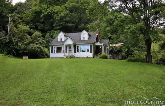 211 Jake Eggers Road, Vilas, NC 28692 (MLS #202904) :: Keller Williams Realty - Exurbia Real Estate Group
