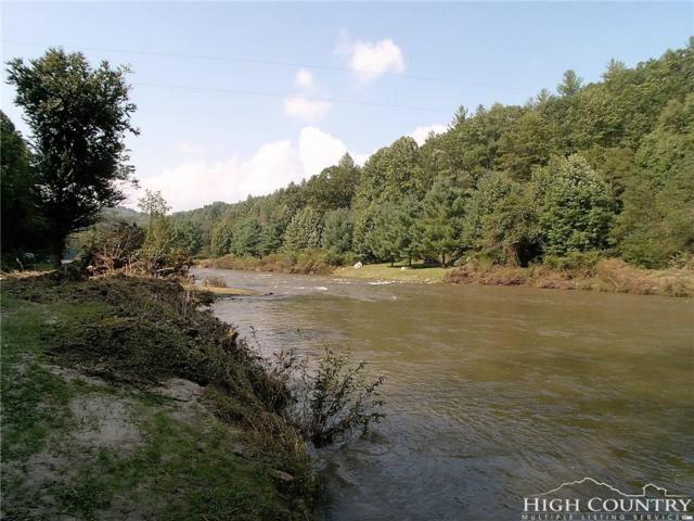 Tbd Jordan Ridge, Jefferson, NC 28640 (MLS #202925) :: RE/MAX Impact Realty