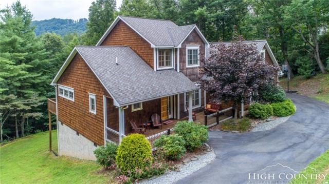351 Bear Cubs Trail, Boone, NC 28607 (MLS #202972) :: Keller Williams Realty - Exurbia Real Estate Group