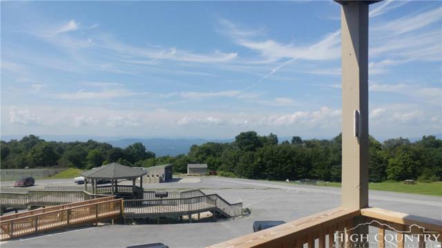 301 Pinnacle Inn Road #4214, Beech Mountain, NC 28604 (MLS #203028) :: Keller Williams Realty - Exurbia Real Estate Group