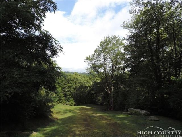 Lot 16R Kinsale Wexford Kilkenny, Boone, NC 28607 (MLS #203048) :: Keller Williams Realty - Exurbia Real Estate Group