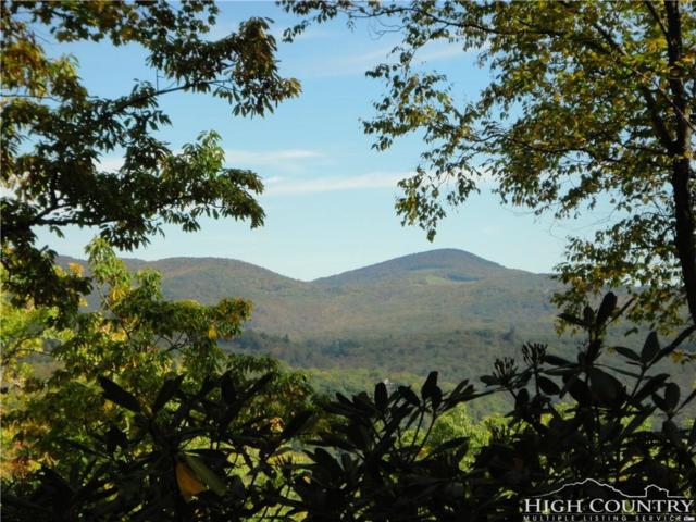 Lot 7 & 8 Hemlock Ridge Road, Blowing Rock, NC 28605 (MLS #203072) :: Keller Williams Realty - Exurbia Real Estate Group