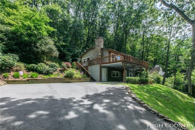 776 Niley Cook Road, Blowing Rock, NC 28605 (MLS #203096) :: Keller Williams Realty - Exurbia Real Estate Group