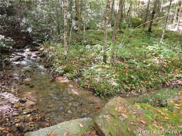 Lot 49,50,51HR Hemlock Ridge Road, Blowing Rock, NC 28605 (MLS #203119) :: Keller Williams Realty - Exurbia Real Estate Group