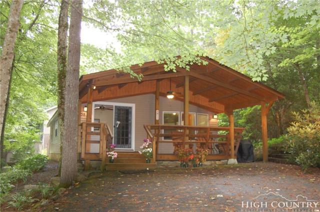 58 Valley Lane, Newland, NC 28657 (MLS #203133) :: Keller Williams Realty - Exurbia Real Estate Group