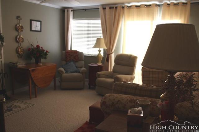 1312 301 Pinnacle Inn Road Roads #1312, Beech Mountain, NC 28604 (MLS #203138) :: Keller Williams Realty - Exurbia Real Estate Group