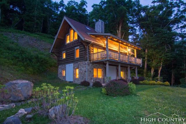 950 Atria Lane, Newland, NC 28657 (MLS #203158) :: Keller Williams Realty - Exurbia Real Estate Group