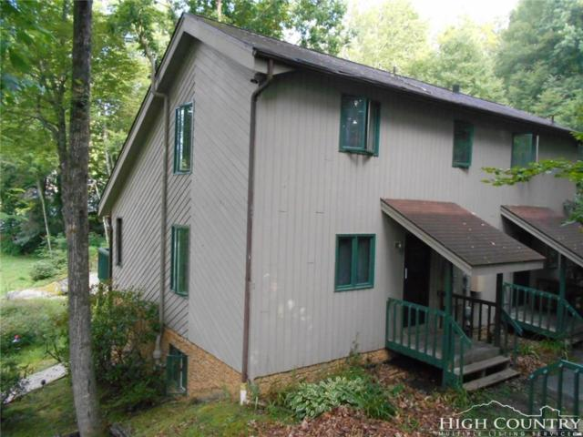 144-4 S Slope Loop #4, Banner Elk, NC 28604 (MLS #203172) :: Keller Williams Realty - Exurbia Real Estate Group