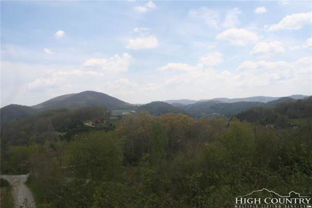 Lot 2 Wildwinds Drive, Boone, NC 28607 (MLS #203191) :: Keller Williams Realty - Exurbia Real Estate Group