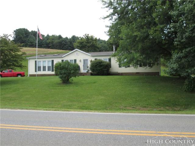 11432 N Hwy. 18 North Road, Ennice, NC 28623 (MLS #203344) :: Keller Williams Realty - Exurbia Real Estate Group
