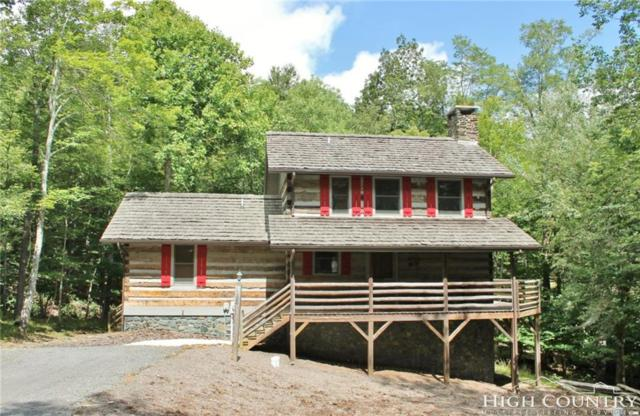 129 Old Orchard Road, Todd, NC 28684 (MLS #203392) :: Keller Williams Realty - Exurbia Real Estate Group