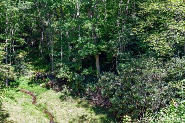 Lot 54 Mt. Valley Drive, Fleetwood, NC 28626 (MLS #203510) :: Keller Williams Realty - Exurbia Real Estate Group
