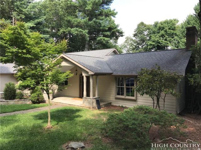 23 Valley Vista Drive, Roaring Gap, NC 28668 (MLS #203544) :: Keller Williams Realty - Exurbia Real Estate Group