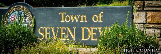 tbd Cliffside Lane, Seven Devils, NC 28604 (MLS #203548) :: RE/MAX Impact Realty