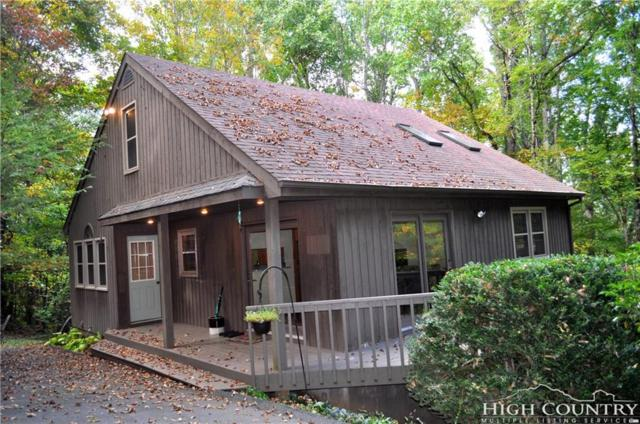 414 Timberlane Drive, Boone, NC 28607 (MLS #203705) :: Keller Williams Realty - Exurbia Real Estate Group