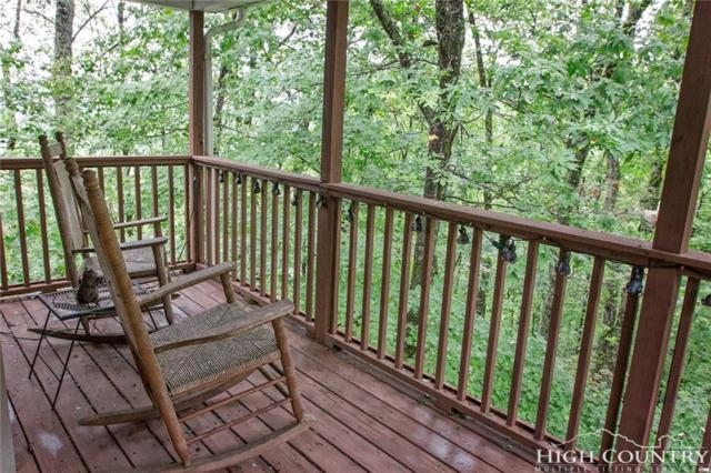 136-2 Deer Ridge Lane, Blowing Rock, NC 28605 (MLS #203725) :: Keller Williams Realty - Exurbia Real Estate Group